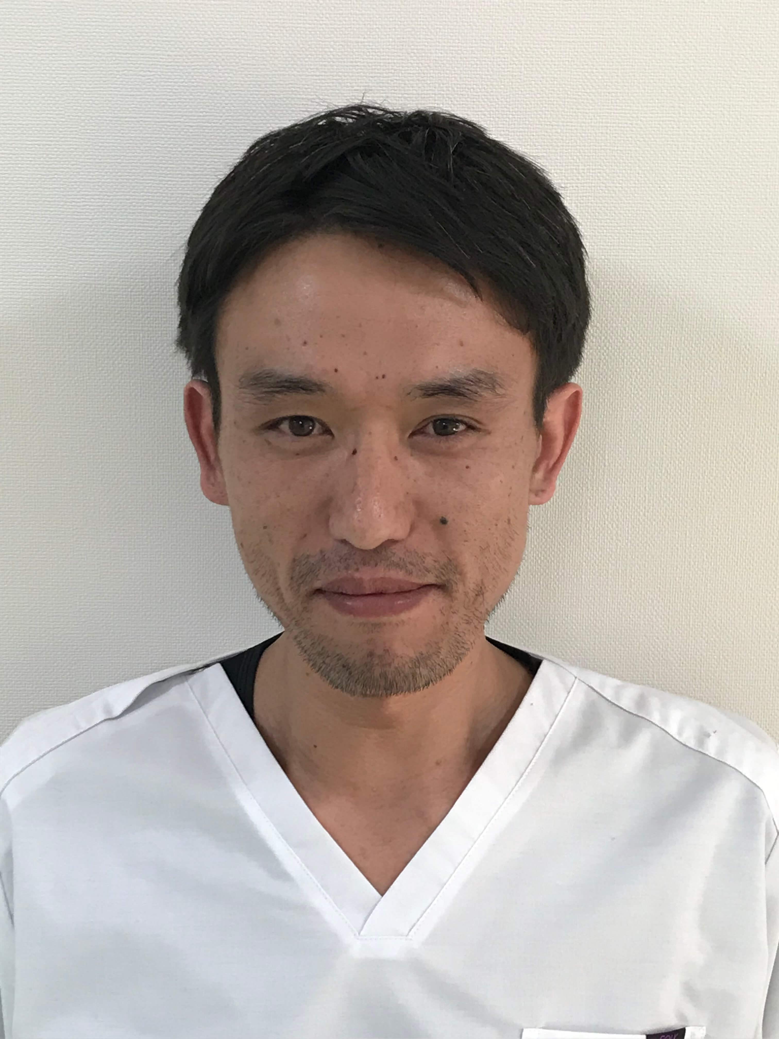 冨田圭佑(黒本編集委員)